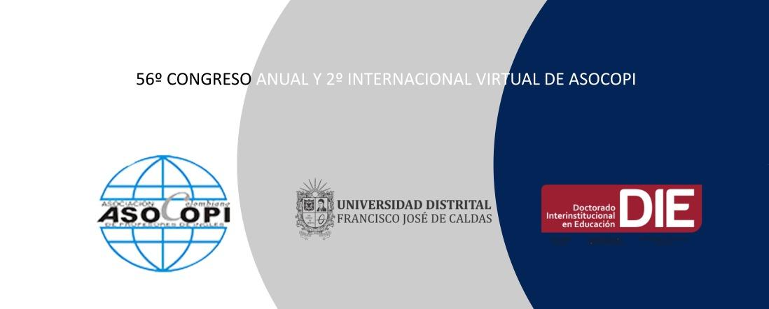56º Congreso Anual y 2º Internacional Virtual de ASOCOPI