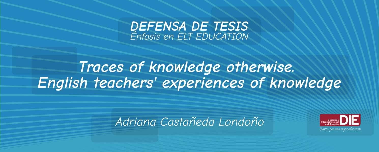 Imagen con texto de invitación a defensa de tesis doctoral