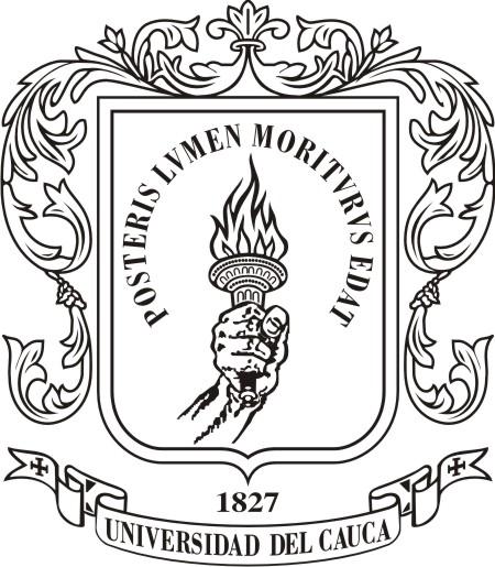 Logo de la Universidad del Cauca