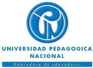 Logo de la Universidad Pedagógica Nacional de Colombia