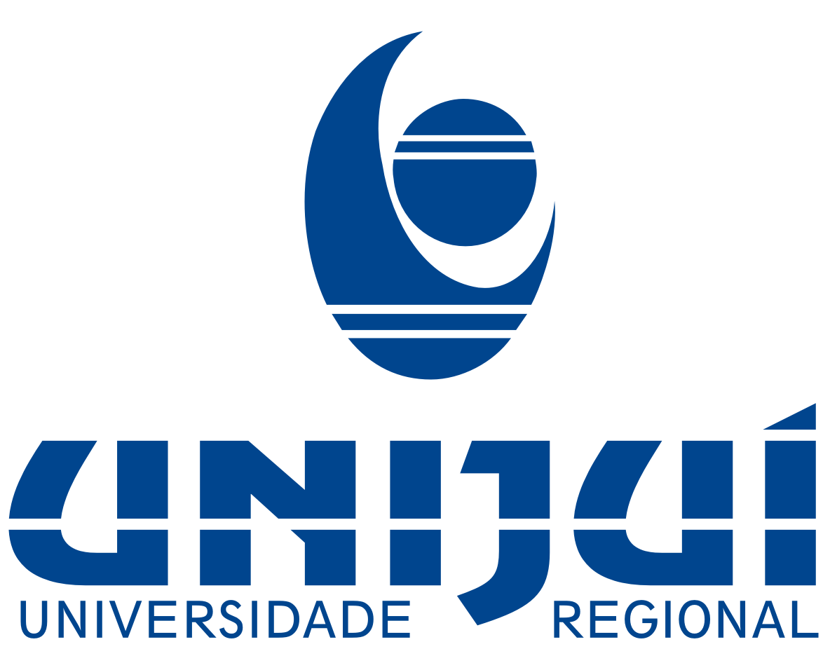 Logo de la Universidade Regional do Noroeste do Estado do Rio Grande do Sul