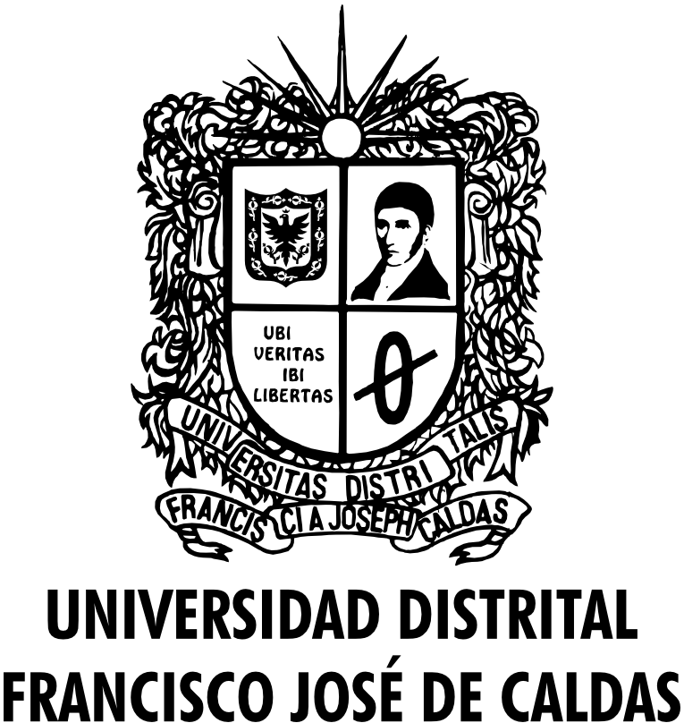 logo de la Universidad Distrital Francisco José de Caldas
