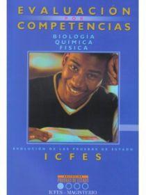 Portada del libro Evaluación por competencias
