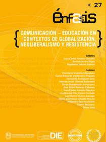 Portada del libro Comunicación-Educación en contextos de globalización