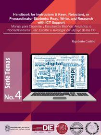 Handbook for Instructors & Keen, Reluctant, or Procrastinator Students