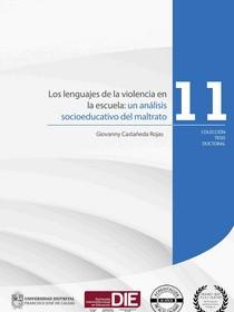 Portada del libro Banner de libro Los lenguajes de la violencia en la escuela