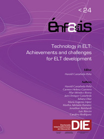 Portada del libro Technology in ELT: Achievements and challenges