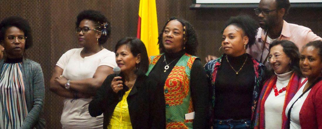 XI Seminario Taller África en la Escuela