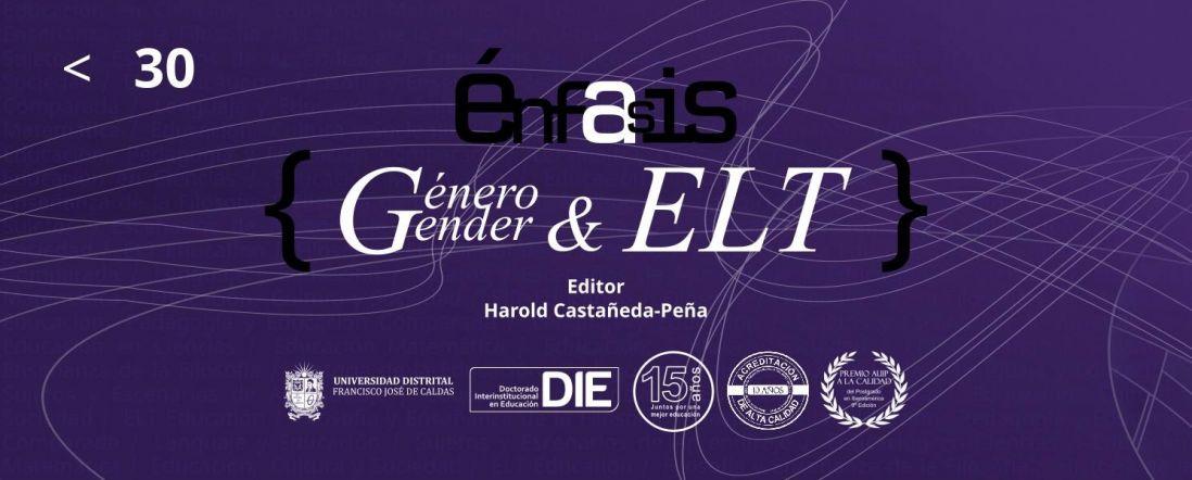 Género/Gender & ELT