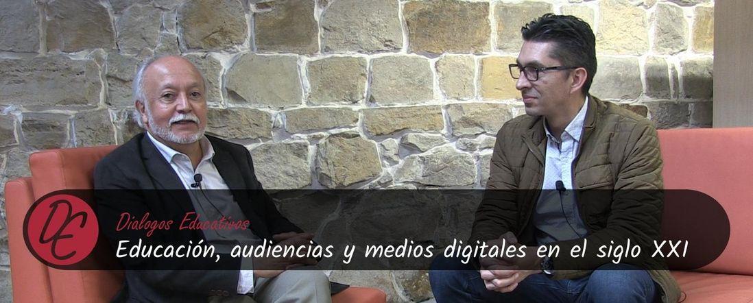 Entrevista a Guilleromo Orozco