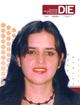 Foto de Diana Esperanza Páez Robayo en la página del DIE