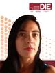 Foto de María Delia González Lizarazo en la página del DIE