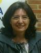 Foto de Olga Lucía León Corredor, página del DIE UD