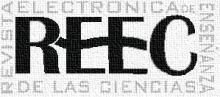 Logo Revista Electrónica de Enseñanza de las Ciencias