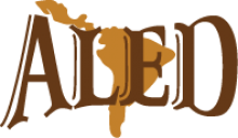 logo de la Asociación Latinoamericana de Estudios del Discurso