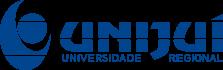 Logo de Universidade Regional do Noroeste do Estado do Rio Grande do Sul