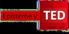Logo de la revista Tecné, Episteme y Didaxis