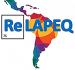 Logo de la Rede Latino-Americana de Pesquisa em Educação Química