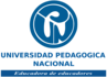 logo de la Universidad Pedagógica Nacional