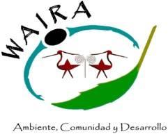 Logo de WAIRA